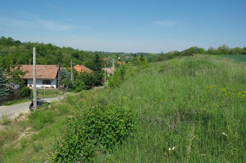 Bercsényi utca - 658/9-10. hrsz.