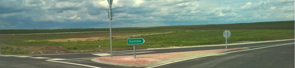 Gomba Község